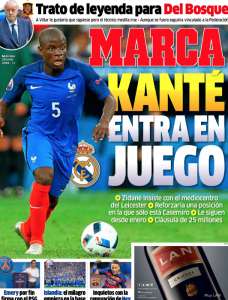 Marca June 29th