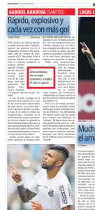 Gabigol Mundo Deportivo July 18th