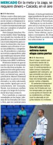 Pau Lopez Marca August 28th