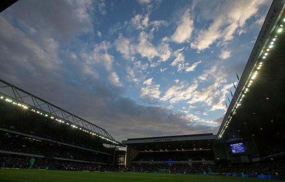 Lyon to have full squad available for Rangers clash - 'Threatened' to have Ibrox game 'rescheduled' - Sport Witness