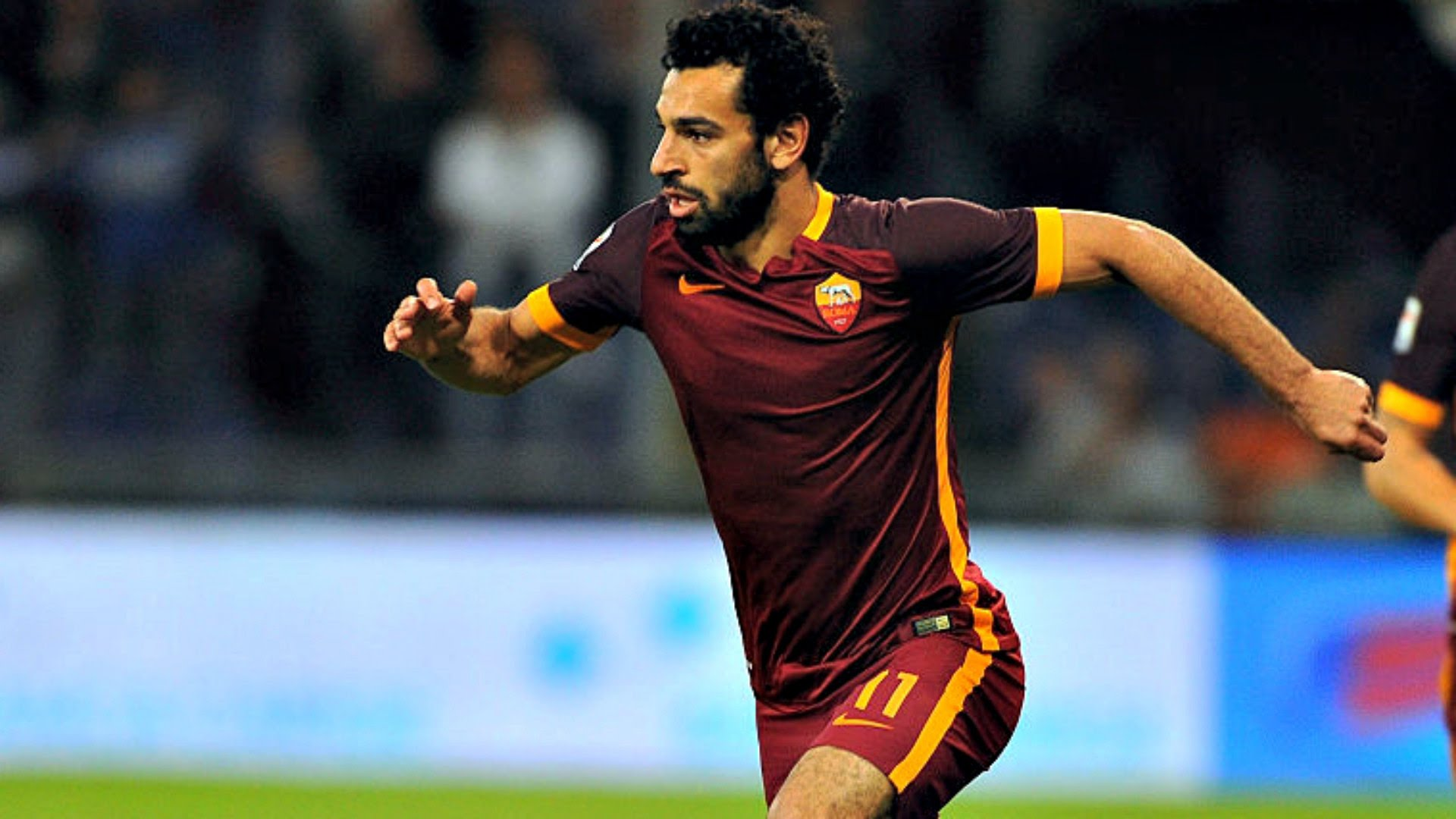 Liverpool have no agreement with Mohamed Salah or Roma but there