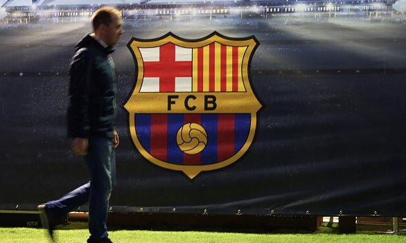 'Real option' - Barcelona with chance of shock, and impressive, double signing - Sport Witness