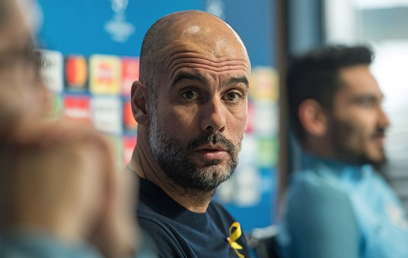 Manchester City manager accused of 'shabby behaviour' - Guardiola has broken 'unwritten rule' - Sport Witness
