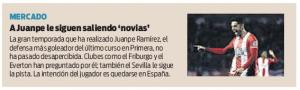Everton 'have asked' for La Liga defender, Toffees interested in Girona deal