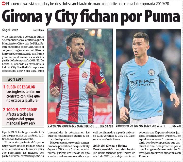 0c7cdbc6a Man City agree Puma deal