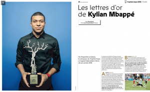 ?I do not forget? – Kylian Mbappe speaks about experience with Arsenal?s Unai Emery