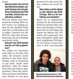 Axel Witsel asked about 'greater appeal' from Manchester United over transfer