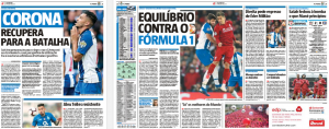 Porto with good team news before Liverpool clash, Carlos Carvalhal gives them tips