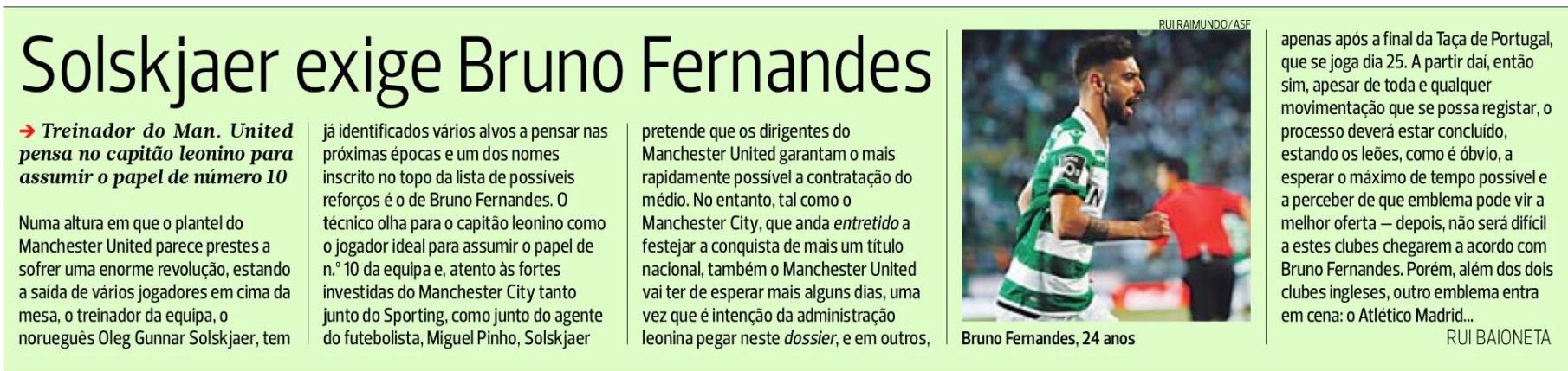 Solskjaer 'demands' signing – Manager picks out 'ideal' No.10 for Manchester United