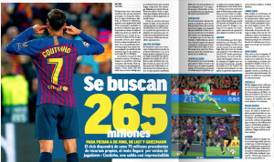 Tottenham interest backed up – Marca suggest transfer could be done at ?20-25m
