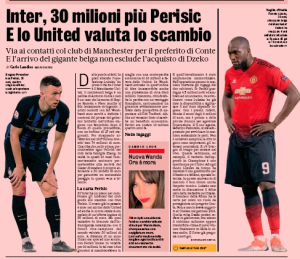 Club plan ?30m + player offer to Man United, would allow Woodward to make ?10m 'profit'