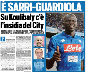 'Monstrous offer' from Manchester City sweeps away other club's transfer advantage