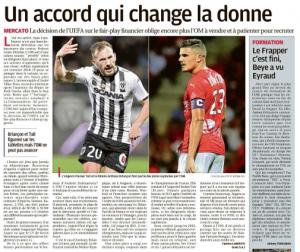 Watford circling around Ligue 1 defender – Already has preferred destination in mind