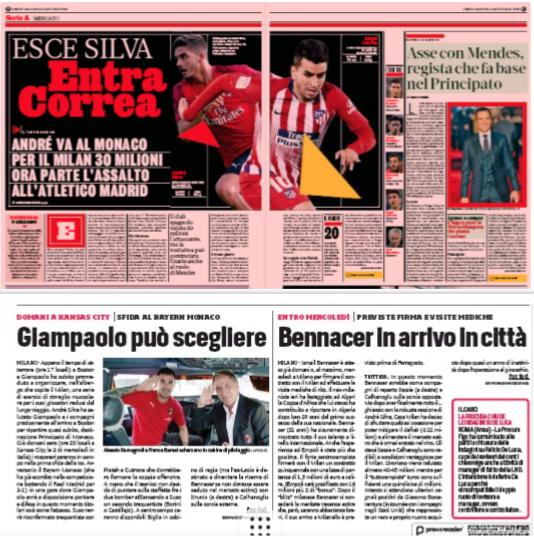 Wolves make stunning move for AC Milan striker Patrick Cutrone