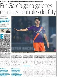 Player 'great beneficiary' of Man City's summer transfer strategy – Included in Guardiola's plans