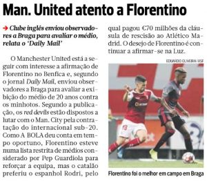Manchester United considered likelier destination than Manchester City for ?100m+ signing
