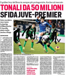 Liverpool's Klopp likes midfielder 'a lot' – Club president wants ?50m 'minimum' from sale