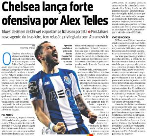 Chelsea should now be able to get signing for ?30m – Blues already made ?20m offer