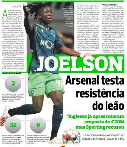 Arsenal set to make second offer for player this week – 'Testing' club for a discount