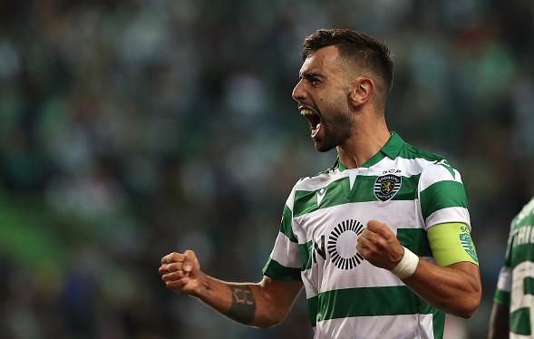 From Portugal: Solskjaer has sent official - Man United could 'rekindle' interest in midfielder - Sport Witness